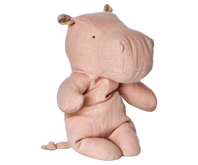 Maileg Little Rose Hippo