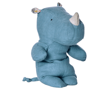 Little Blue Rhino