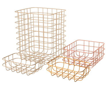 Maileg Basket Set