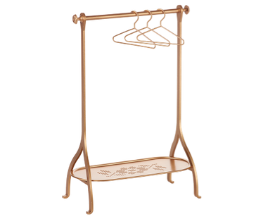 Maileg Gold Clothes Rack