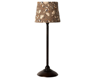 Maileg Miniature Floor Lamp (Multiple Colors)