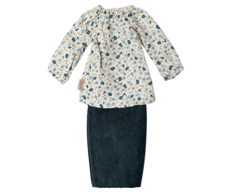 Mama Ginger Skirt & Tunic