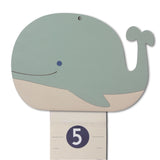 Custom Whale Growth Chart from Tree By Kerri Lee