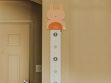 Custom Bunny Growth Chart from Tree By Kerri Lee