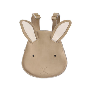 Donsje Bunny Kapi Mini Backpack