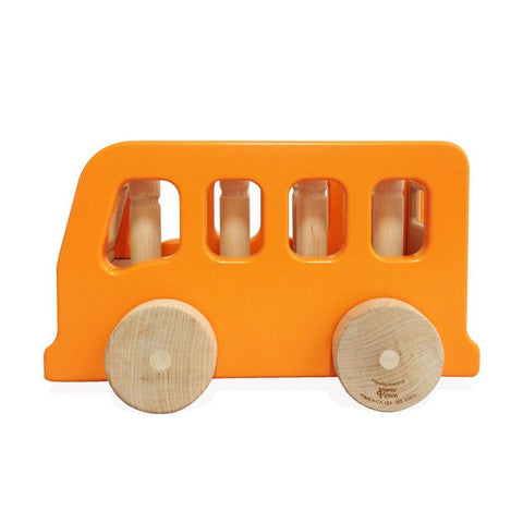 Bus Play Set