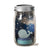 Whale Mason Jar Solar Night Light