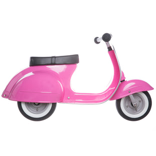 PRIMO Ride On Scooter in Pink