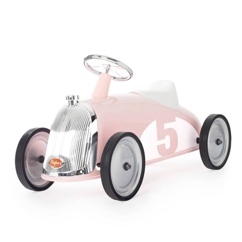 Baghera Ride-On Rider (Multiple Colors)