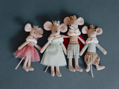 Mouse Royal Family