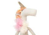 Unicorn Birthday Doll