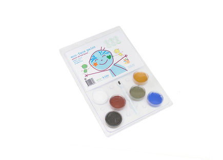Eco Kids USA Eco Face Paint