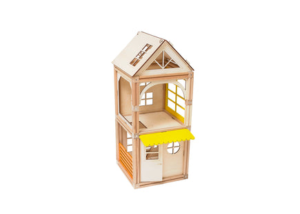 Smartwood Toys WOODJO Medium Set