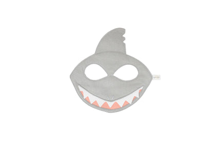Opposite of Far Shark Mask