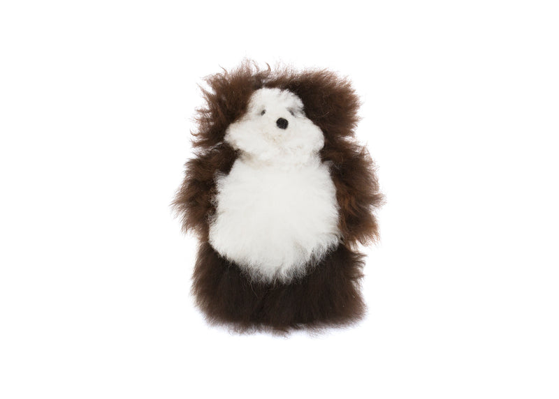 Stuffed Alpaca Panda Bear