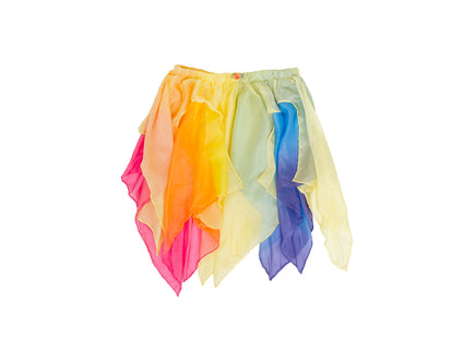 Sarah's Silks Rainbow Fairy Skirt