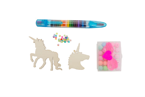 Bottleblond Unicorn Pendant Kit