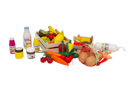 Erzi Big Box Shop Assortment