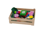 Erzi Assorted Wooden Candies