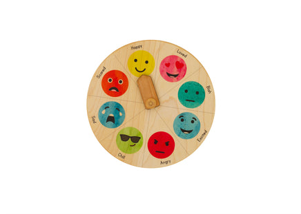 Mirus Toys Emotion Wheel