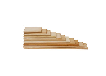 Natural Wood Building Boards
