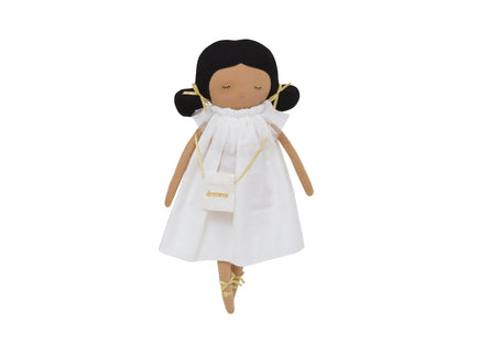 Alimrose Emily Dreams Doll in Ivory Dress