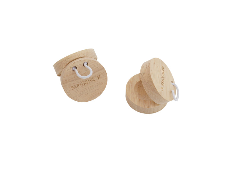 Baby Noise Castanets