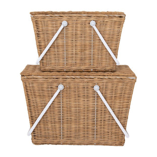 Nested Piki Basket Set