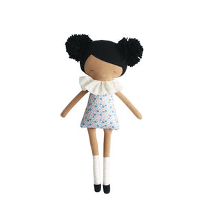 Alimrose Little Blue Lottie Doll