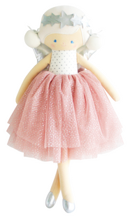 Alimrose Stella Angel Doll