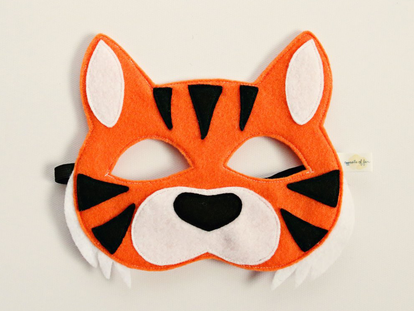 Opposite of Far Tiger Mask