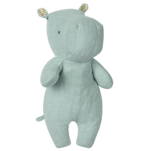Maileg Little Aqua Hippo