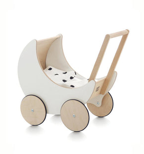 Toy Pram (Multiple Colors)