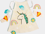 Seedling Unicorn Dress Up Cape