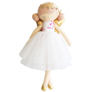 Alimrose Willow the Fairy Doll