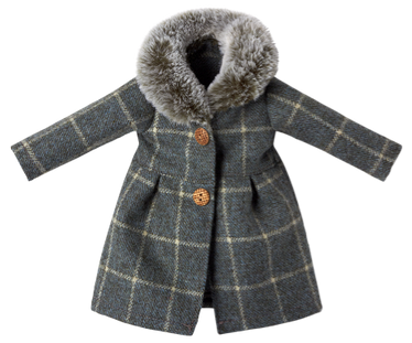 Maileg Best Friends Wool Coat