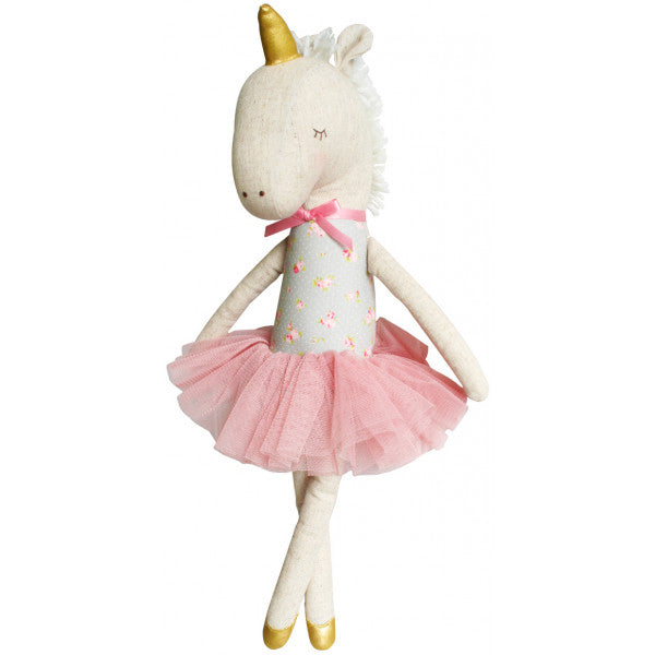 Yvette Unicorn Doll