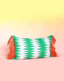 Tropical Hideaway Cushion