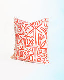 Jungle Boogie Cushion