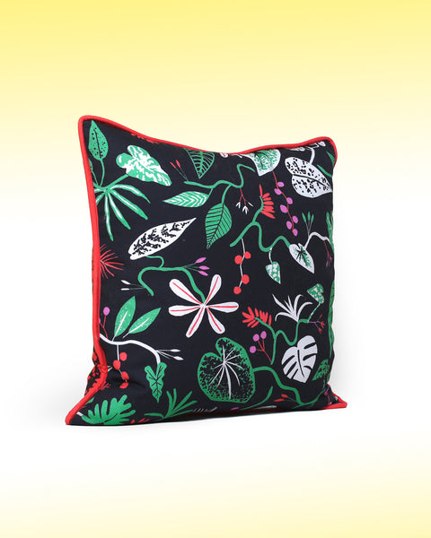 Jungle Dreams Cushion