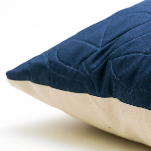 Quilted Scatter Pillow