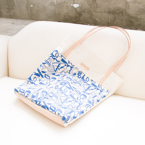 Scatter Tote
