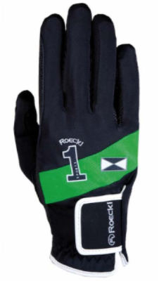 Guantes Roeckl Mission