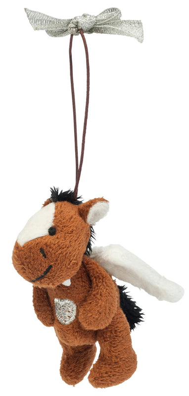 Caballos Mini de Peluche Ángel Guardián Happy Ross Lopetzki
