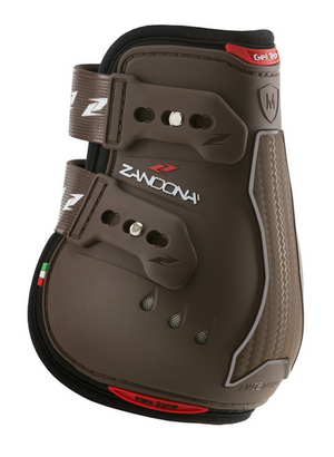 Protector de patas Zandona Carbon Air Active-Fit Lopetzki