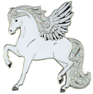 Pin de Pegaso Happy Ross Guardian Angel Lopetzki