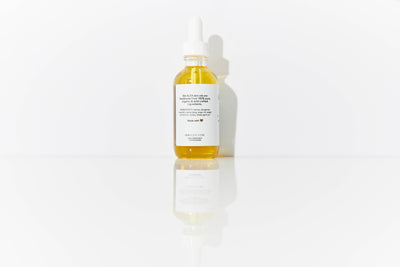 Calm Replenishing Body Oil