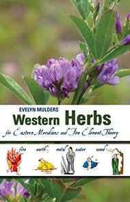 Western Herbs by Evelyn Mulders