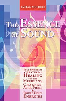 Essence of Sound by Evelyn Mulders