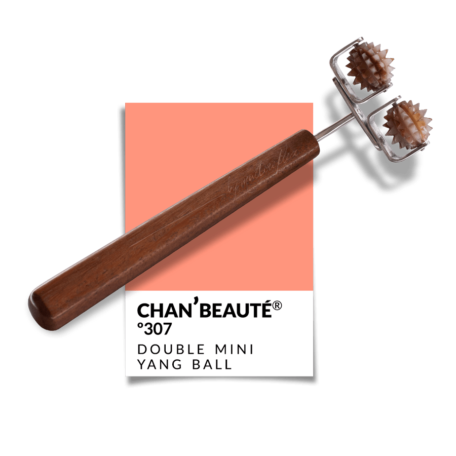Nº307 - Double Mini Yang Roller